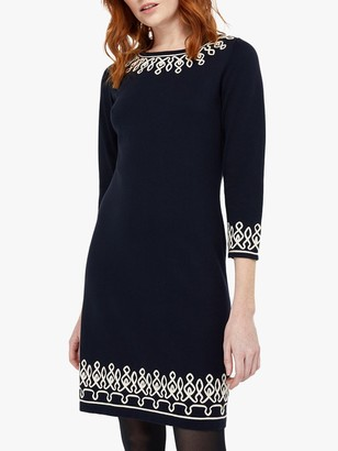 Monsoon Tiana Cornelli Dress