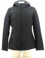 Geox W4421A T2167 Jacket Women Black Black