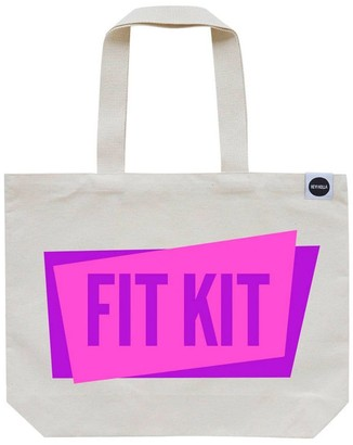 Hey! Holla Fit Kit Gym Bag