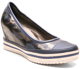 Two Lips Blue Cadence Wedge