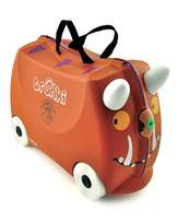 Trunki Gruffalo Childs Ride-On Luggage