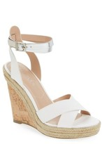 Charles by Charles David Women's Brit Wedge Platform Sandal