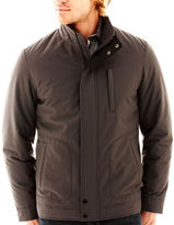 Claiborne Dobby Tech Jacket