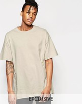 Reclaimed Vintage Oversized T-Shirt