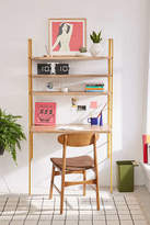 Urban Outfitters Cameron Adjustable Desk Storage System