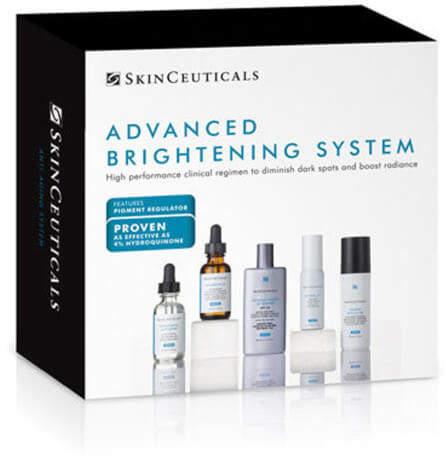 Skinceuticals Advanced Brightening System Kit