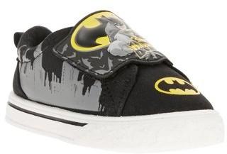 Batman Toddler Boys' Dc Comics Licensed Casual Sneakers