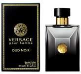 Versace Pour Homme Oud Noir Eau de Parfum, 100ml