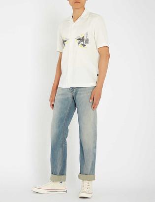 Diesel Larkee-Beex regular-fit jeans