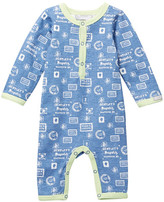 Coccoli Island in the Sun Printed Jumpsuit (Baby)