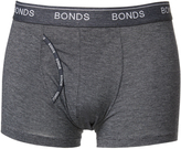 Bonds Guyfront Trunk Mens Underwear Black