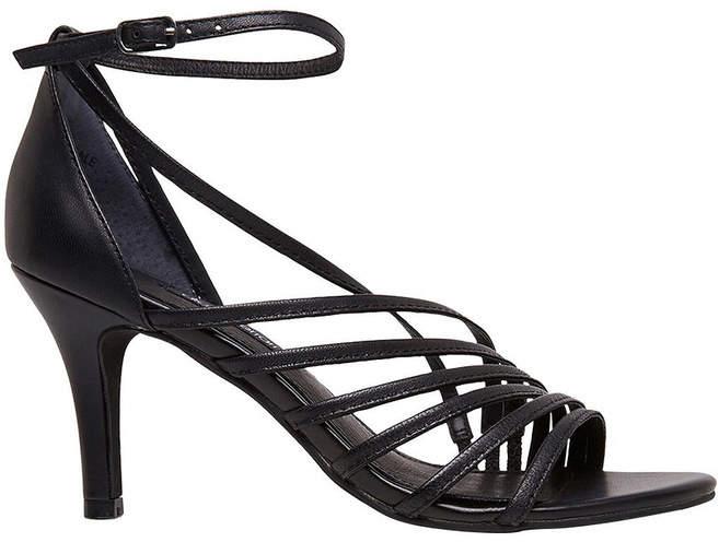 e05a8687ecf Coletta Black Sandal