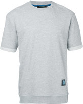 GUILD PRIME sweat T-shirt - men - Cotton - 1