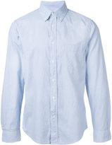 Gant Dreamy Oxford Stripe shirt - men - Cotton - S