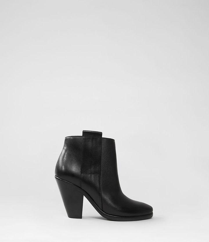 AllSaints Jonas Strap Boot