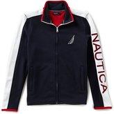 Nautica Full Zip Fleece Jacket