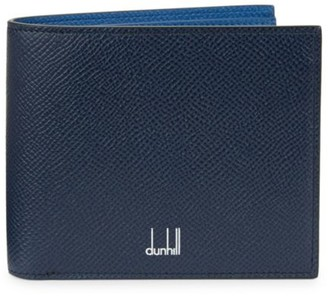 Dunhill Cadogen Leather Billfold Wallet