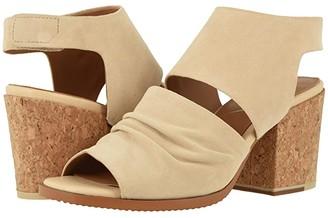 SoftWalk SAVA x Becca (Black) Women's Shoes