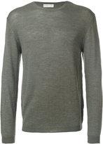 Etro fine knit jumper - men - Wool - S