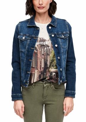 S'Oliver Women's Jeansjacke Denim Jacket
