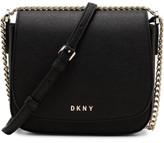 DKNY New Small Flap Crossbody
