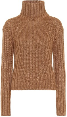 Tom Ford Silk, mohair and cashmere sweater