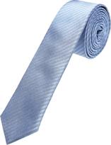 Oxford Silk Tie Jqd Stripes