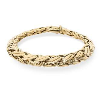 Tiffany & Co. Other Yellow gold Bracelets
