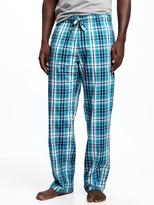 Old Navy Poplin Sleep Pants for Men
