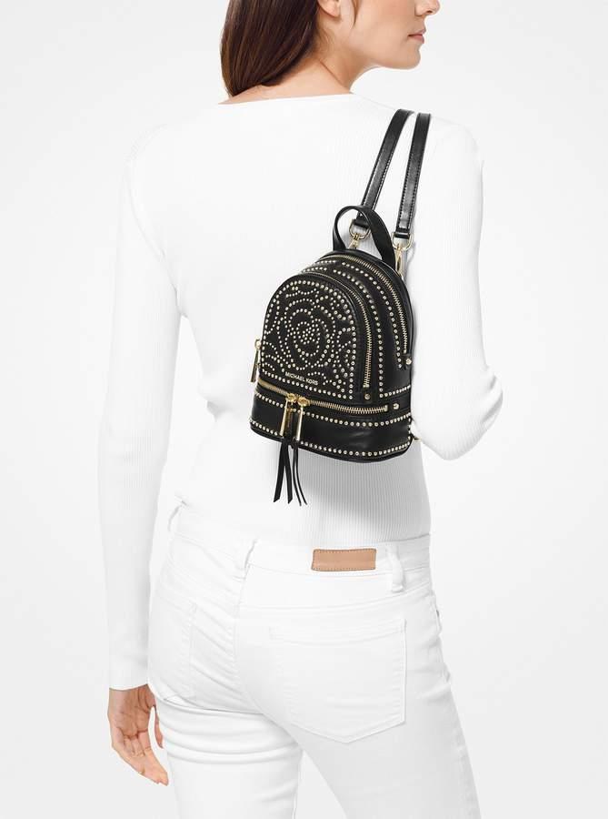 838767c73ea1 Michael Kors Studded Backpacks - ShopStyle