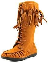 Rampage Women's Cadencia Round Toe Fashion Boots