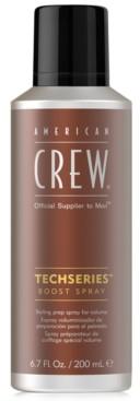American Crew Techseries Boost Spray, 6.7-oz, from Purebeauty Salon & Spa