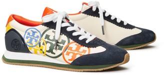 Tory Burch Hank Multicolor Sneaker