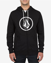 Volcom Men's Stone Zip Up Hoodie
