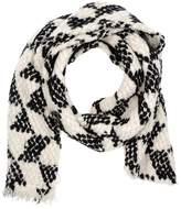 Maison Scotch Oblong scarves - Item 46526626