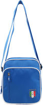 Traveler's Choice TRAVELERS CHOICE Federazione Italiana Giuoco Calcio Shoulder Bag