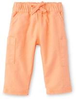Petit Bateau Baby boy oxford pants