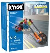 K'nex® Motorcycle Building Set - 61pc
