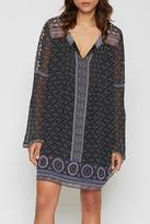 Joie Sheyla Silk Dress