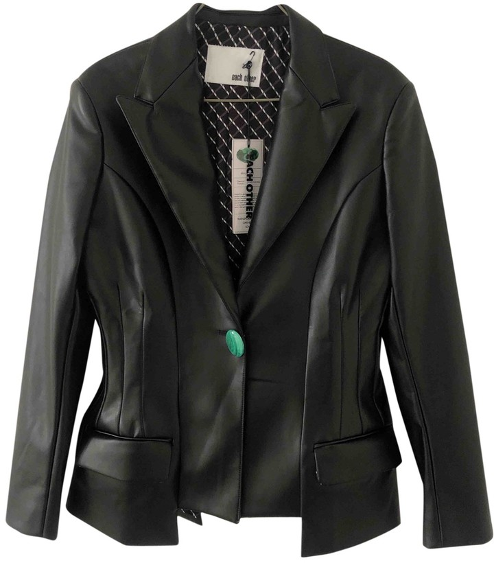 Each Other Jacket Shop The World S Largest Collection Of Fashion Shopstyle
