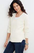 J. Jill Modern Sweater