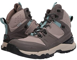 Altra Footwear Tushar Boot (Taupe) Women's Running Shoes