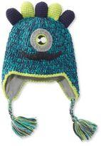 L.L. Bean Critter Hat, Mustache Monster