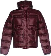 Daniele Alessandrini Down jackets