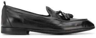Officine Creative Lemierre tassel loafers