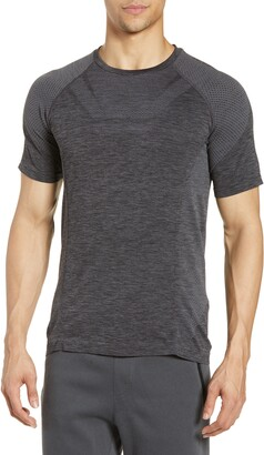 Alo Amplify Seamless Technical T-Shirt