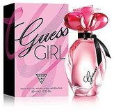 GUESS Women's Girl Eau De Toilette, 1.7 Oz