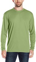 Cutter & Buck Men's Long-Sleeve Ice Performance Tee