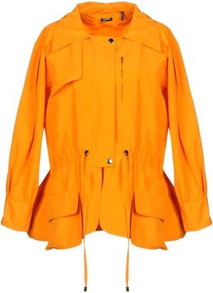 Jil Sander Navy Overcoats - Item 41826428ES