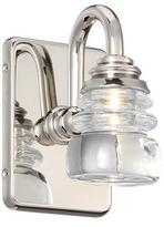 W.A.C. Lighting Rondelle Wall Sconce